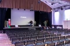 La salle MAS Paris 13